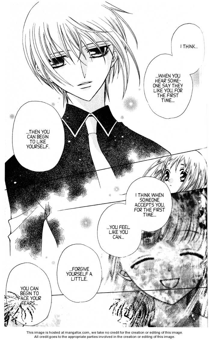 Fruits Basket 28 Page 24