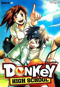 Donkey High School