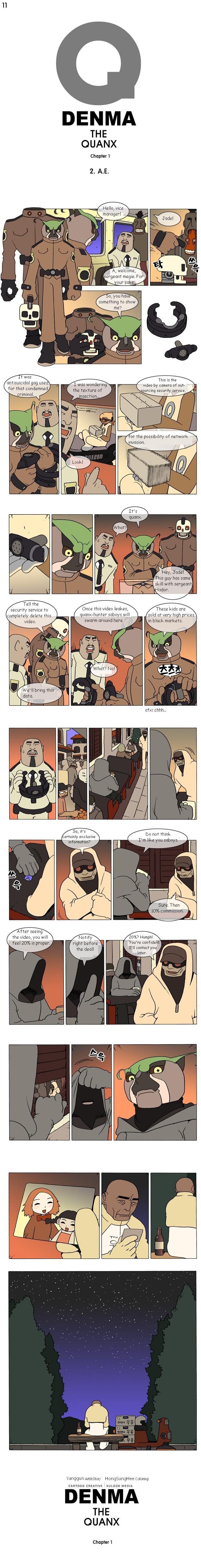 Denma 11 Page 1