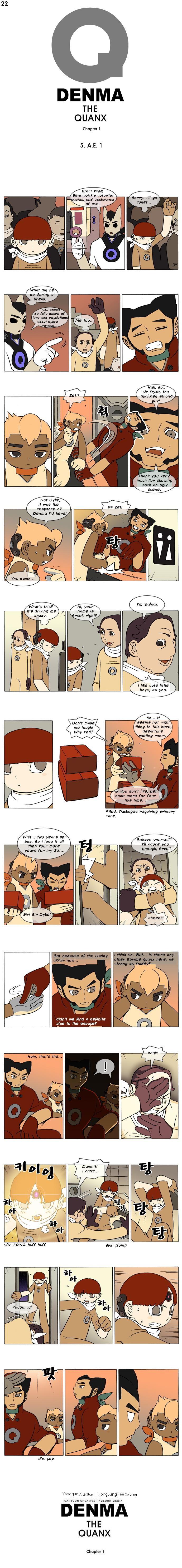 Denma 22 Page 1