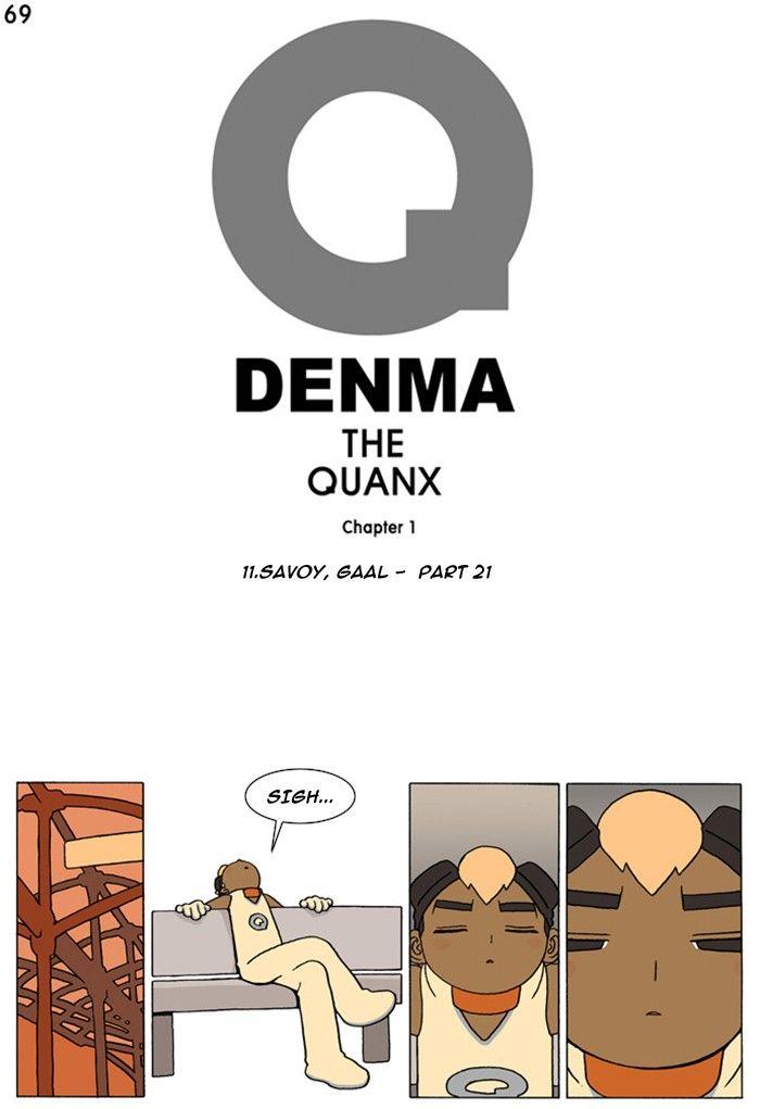 Denma 69 Page 1