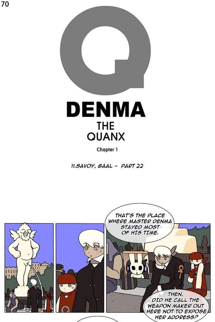 Denma 70 Page 1