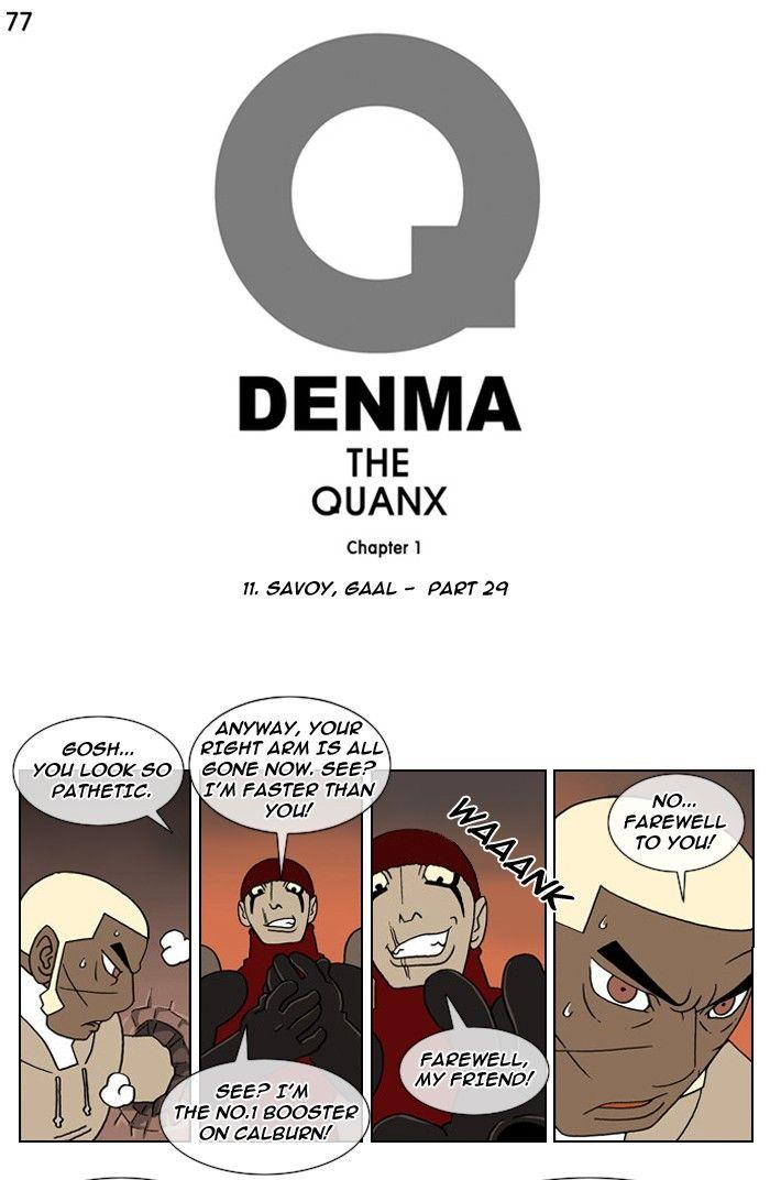 Denma 77 Page 1