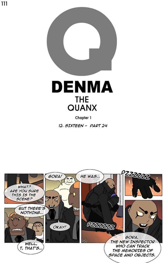 Denma 111 Page 1