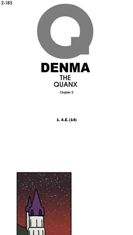 Denma 507 Page 1