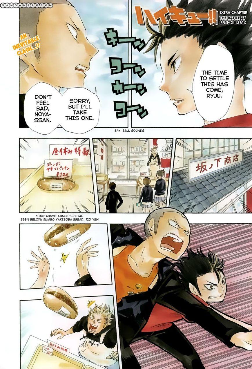 Haikyu!! 22.5 Page 2