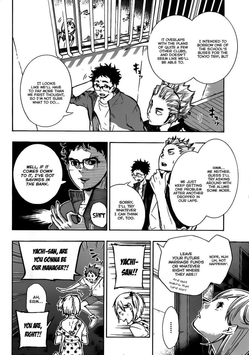 Haikyu!! 75 Page 2