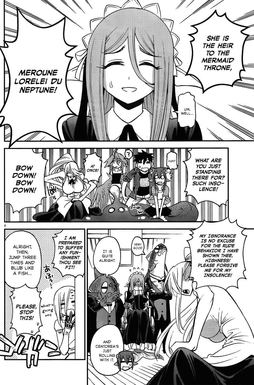 Monster Musume no Iru Nichijou 35 Page 2