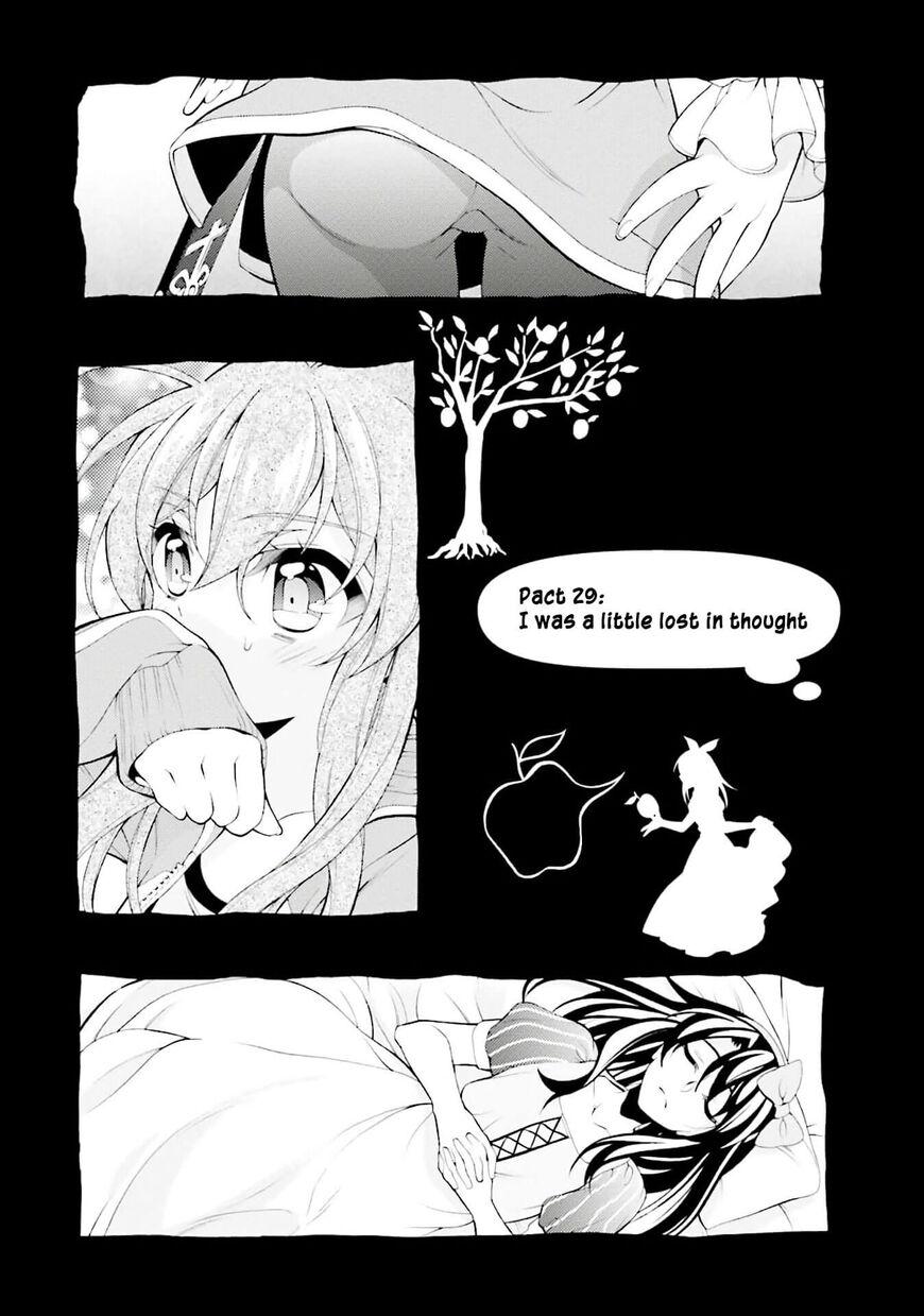 Omae o Otaku ni Shiteyaru kara, Ore o Riajuu ni Shitekure! 29 Page 1