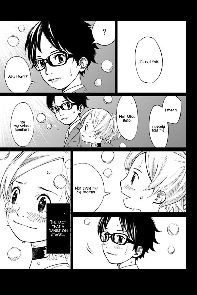 Shigatsu wa Kimi no Uso 36 Page 2