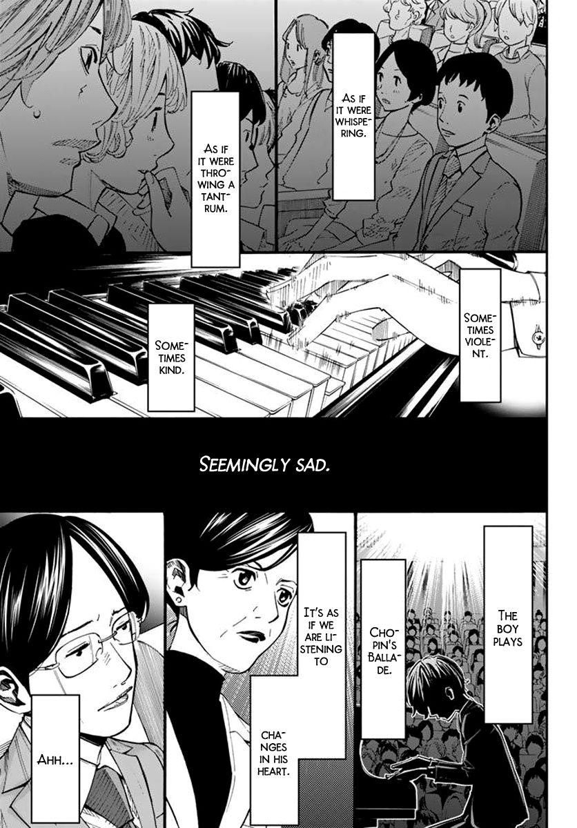 Shigatsu wa Kimi no Uso 43 Page 2