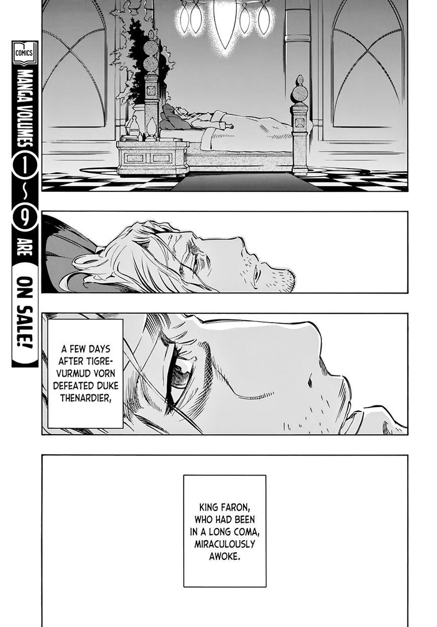 Madan no Ou to Senki 51 Page 1