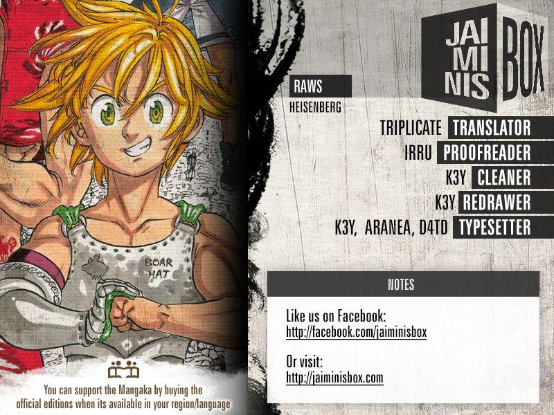 Nanatsu no Taizai 204 Page 2