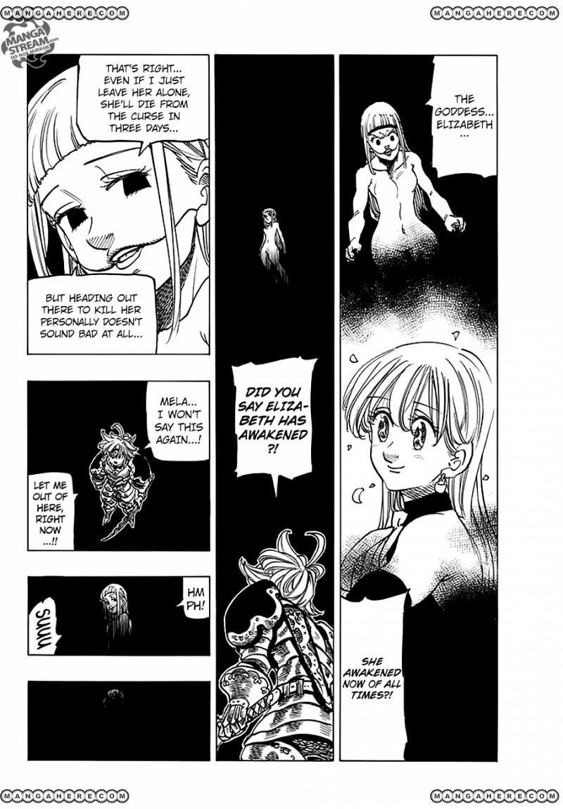 Nanatsu no taizai 195 read nanatsu no taizai 195 online page 2 - Nanatsu No Taizai 229 Page 2