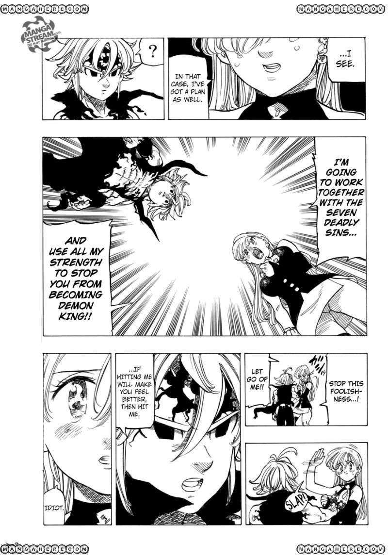 Nanatsu no Taizai 248 Page 13