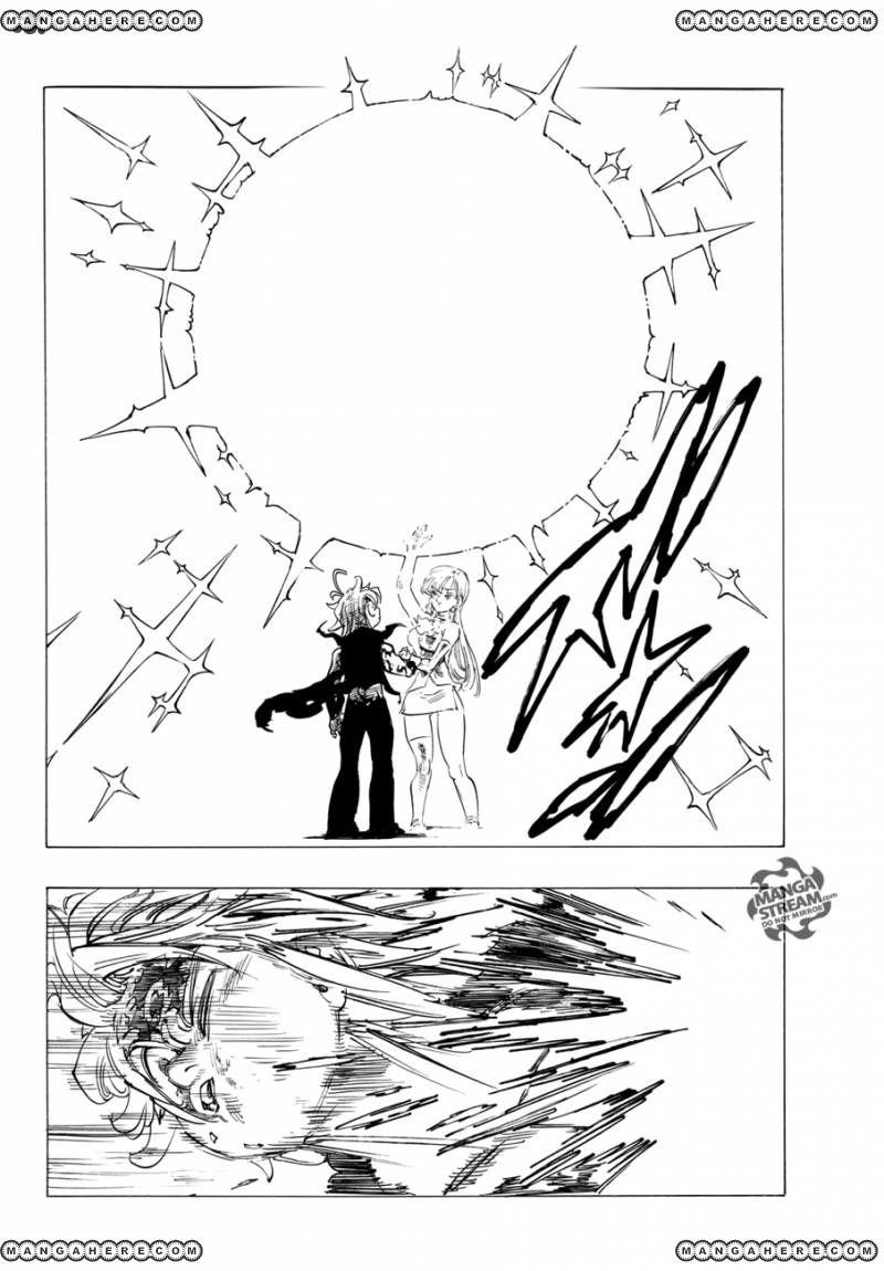 Nanatsu no Taizai 248 Page 14