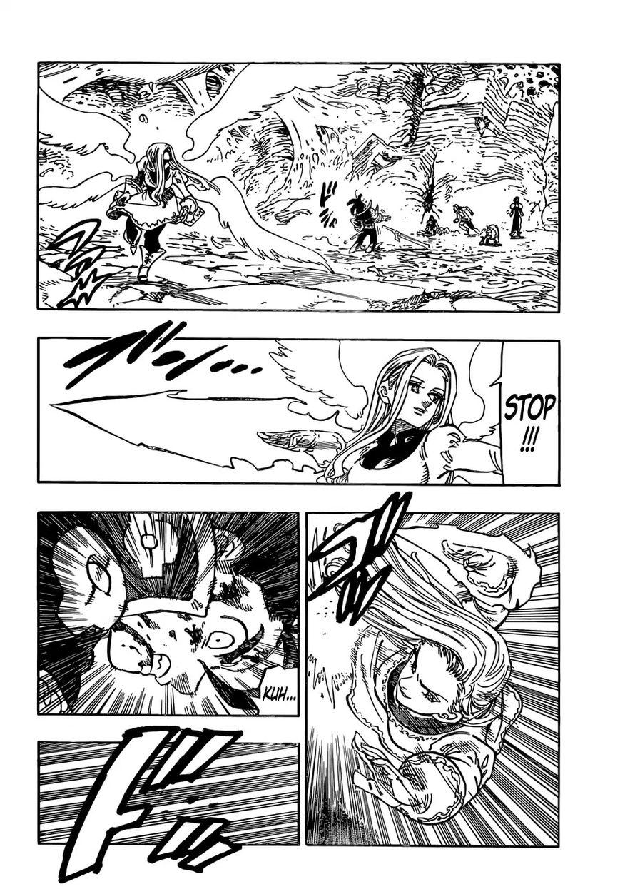 Nanatsu no Taizai 290 Page 2