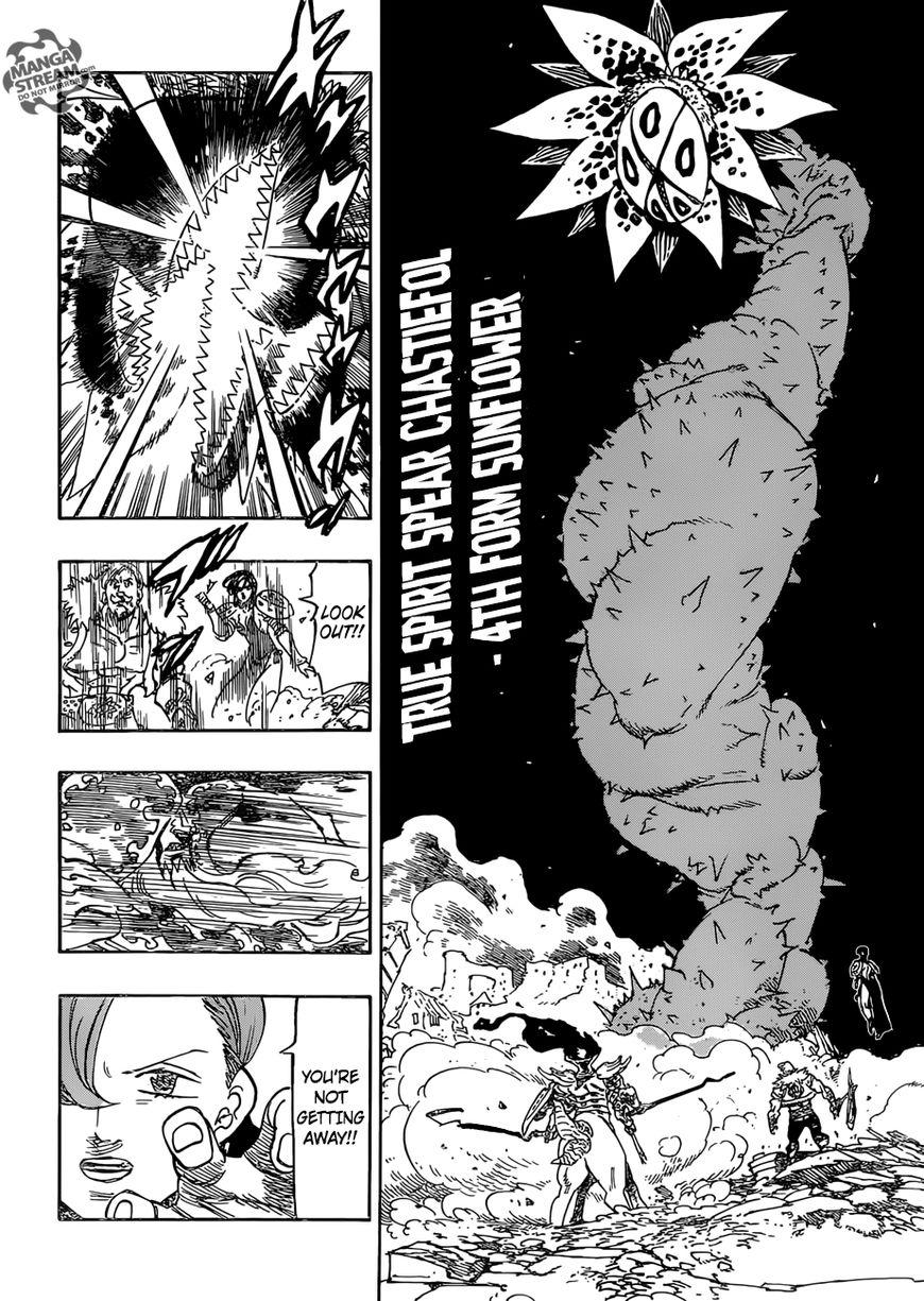 Nanatsu no Taizai 295 Page 5
