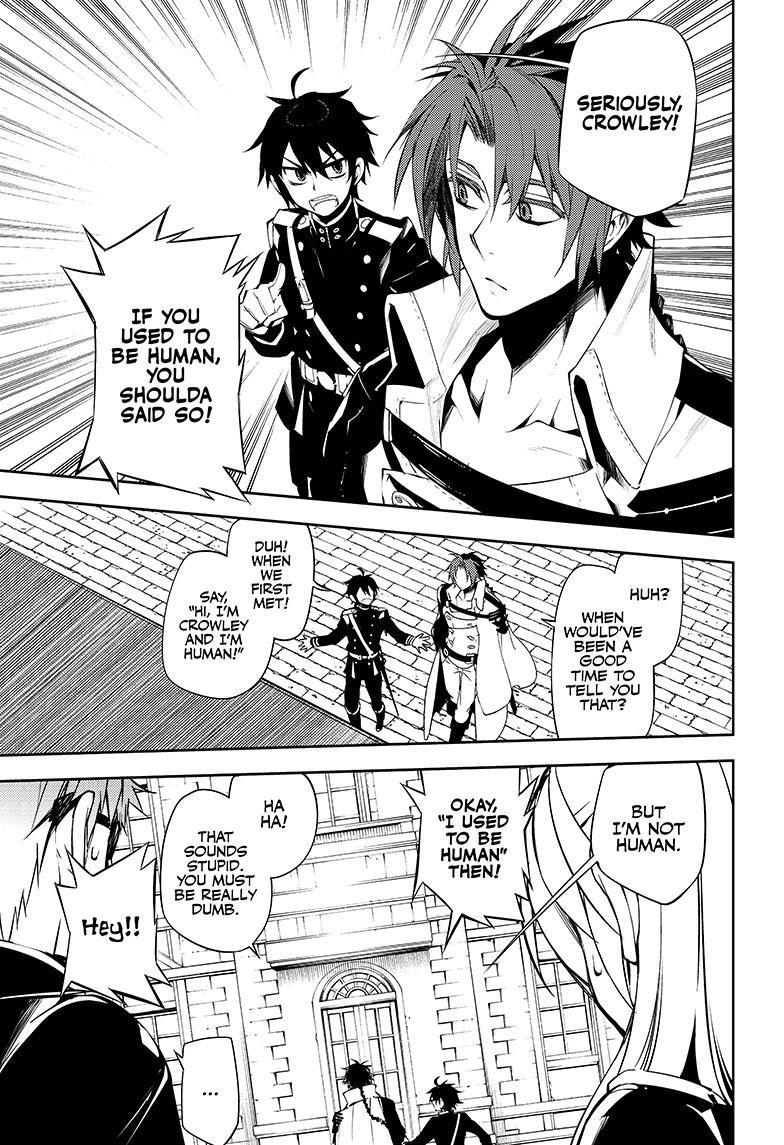 Owari no Serafu 53 Page 2