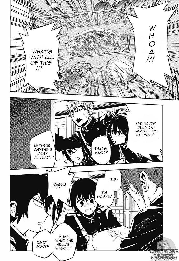 Owari no Serafu 54 Page 2