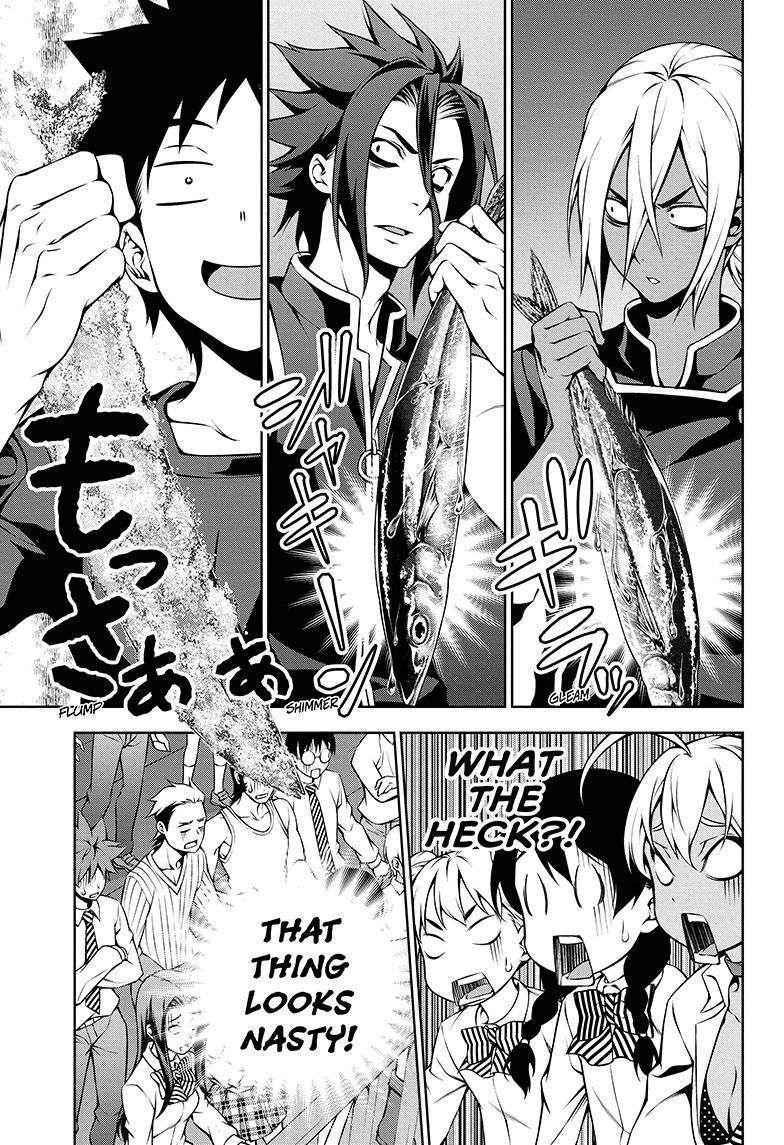 Shokugeki no Soma 97 Page 2