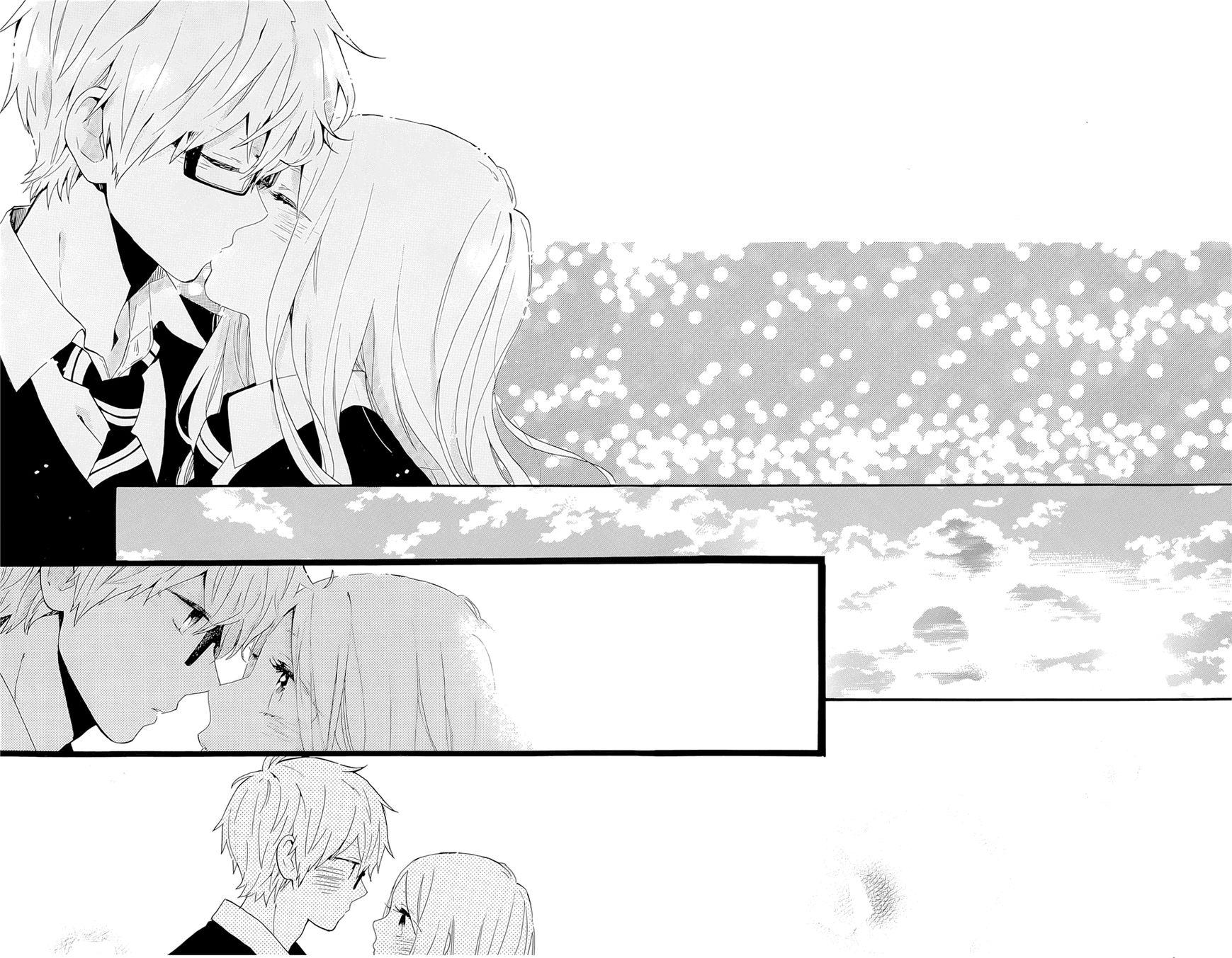 Shokugeki no Soma 133.1 Page 1