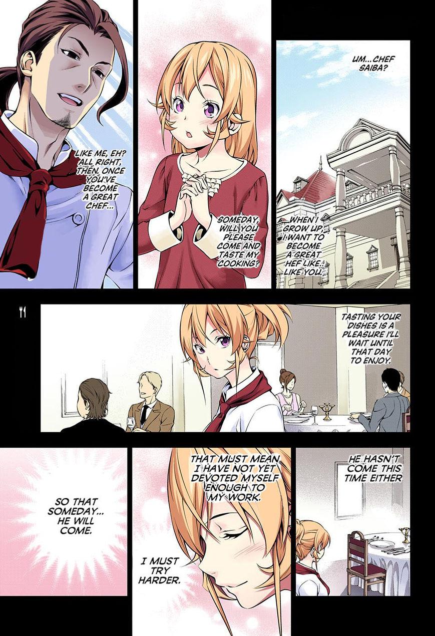 Shokugeki no Soma 133.1 Page 2