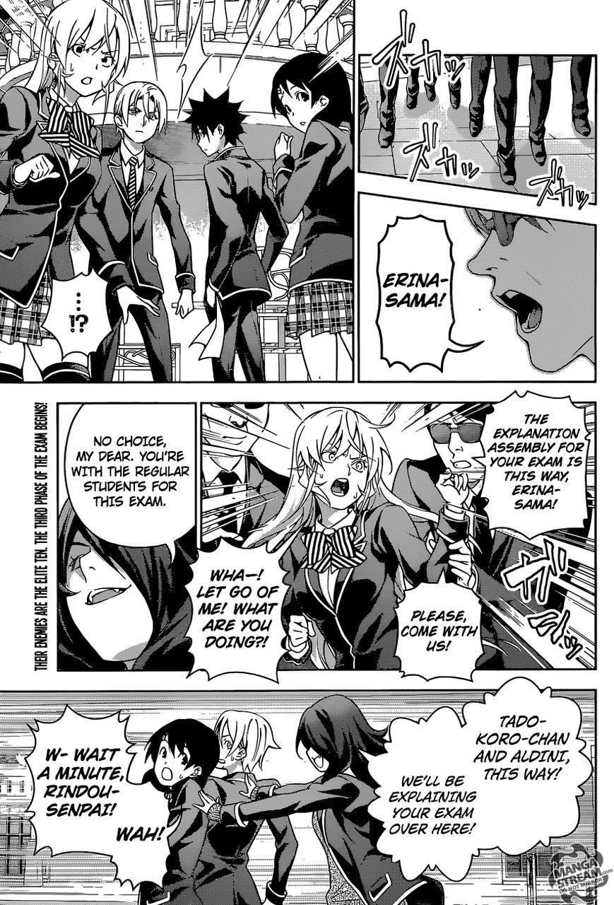 Shokugeki no Soma 180 Page 2