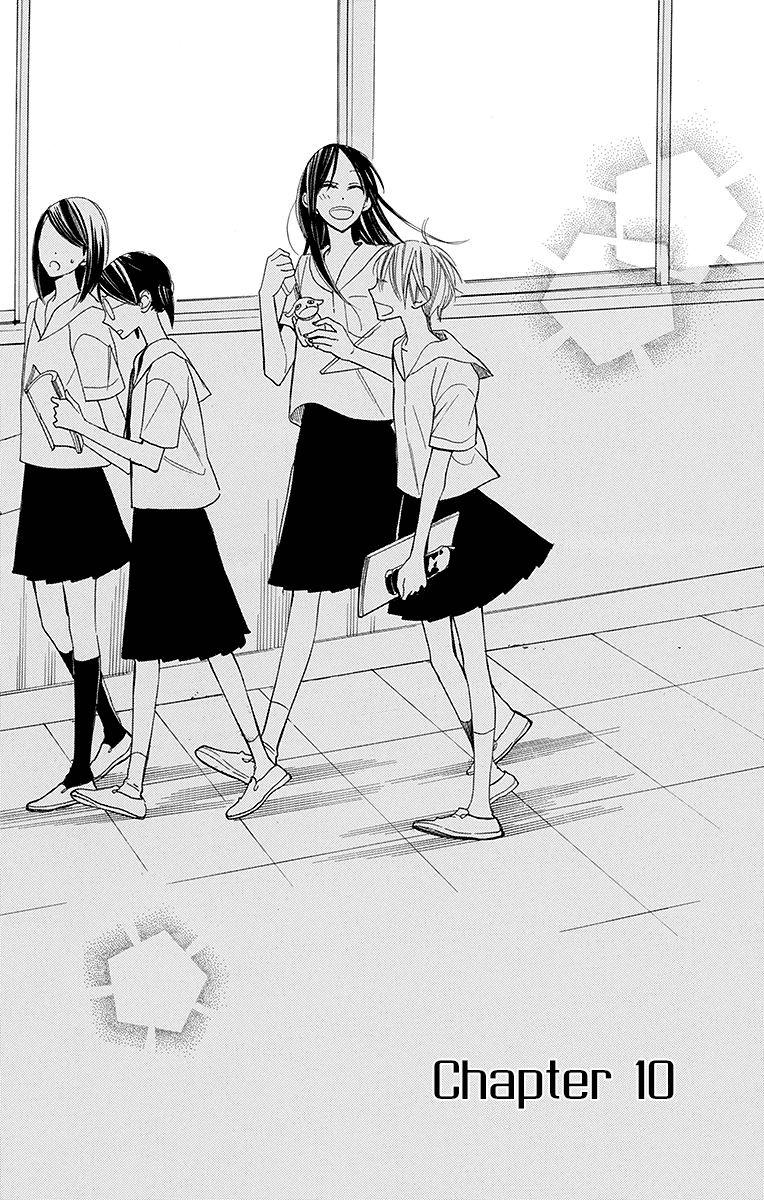 Hoshizora no Karasu 10 Page 2