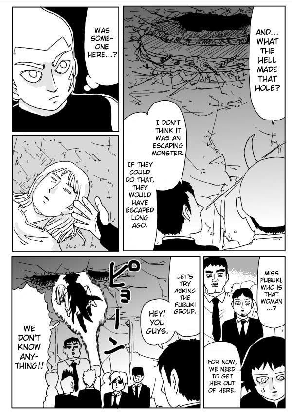 Onepunch-Man (ONE) 107 Page 2