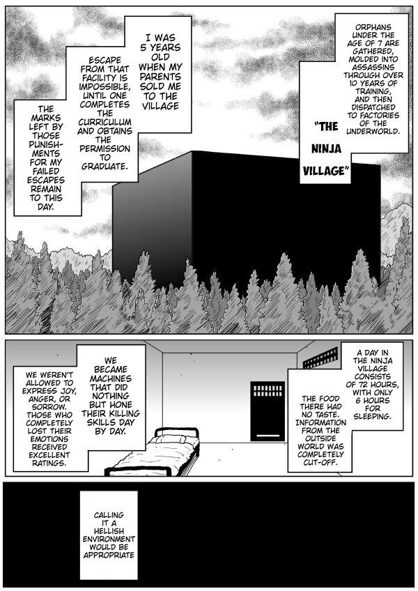 Onepunch-Man (ONE) 115 Page 2