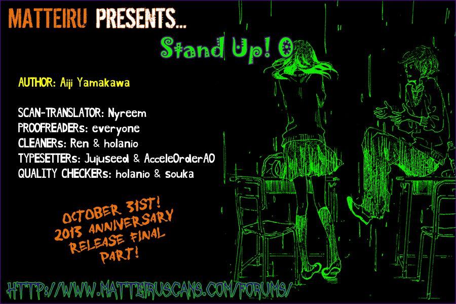 Stand Up! (YAMAKAWA Aiji) 0 Page 2
