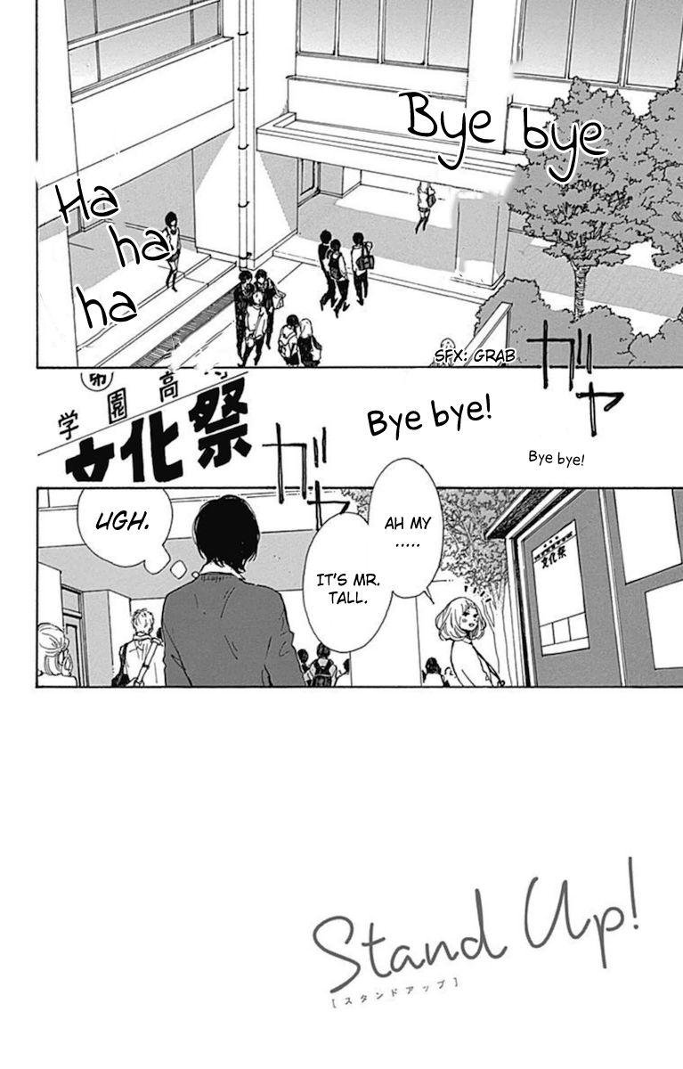 Stand Up! (YAMAKAWA Aiji) 10 Page 2
