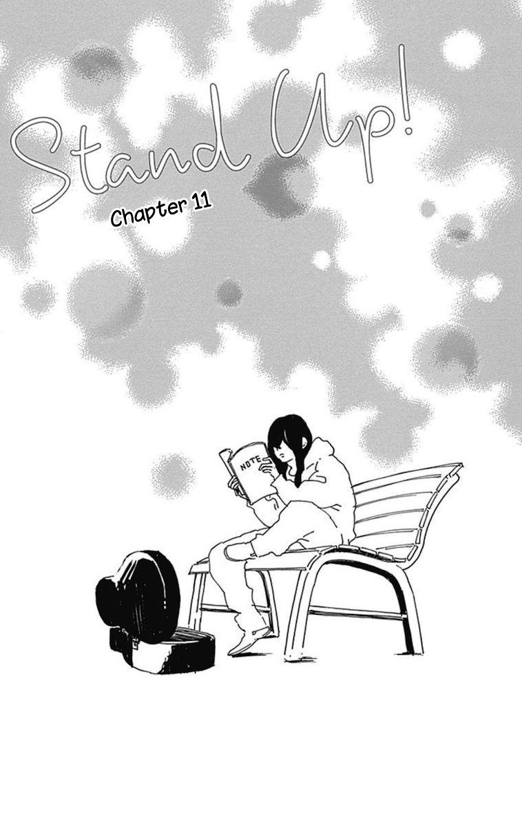 Stand Up! (YAMAKAWA Aiji) 11 Page 1