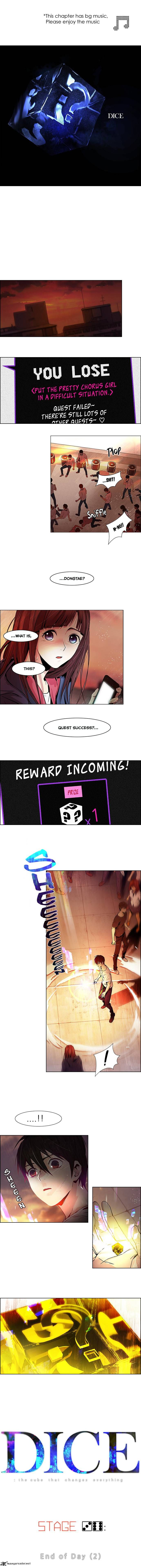 DICE: the cube that changes everything 36 Page 2