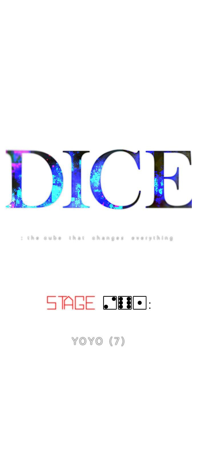DICE: the cube that changes everything 261 Page 1
