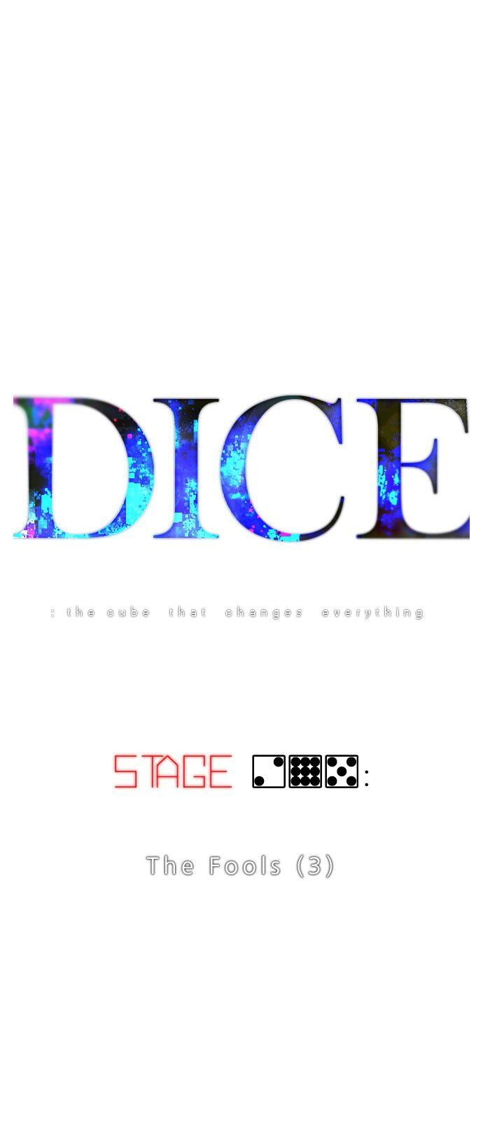 DICE: the cube that changes everything 295 Page 1