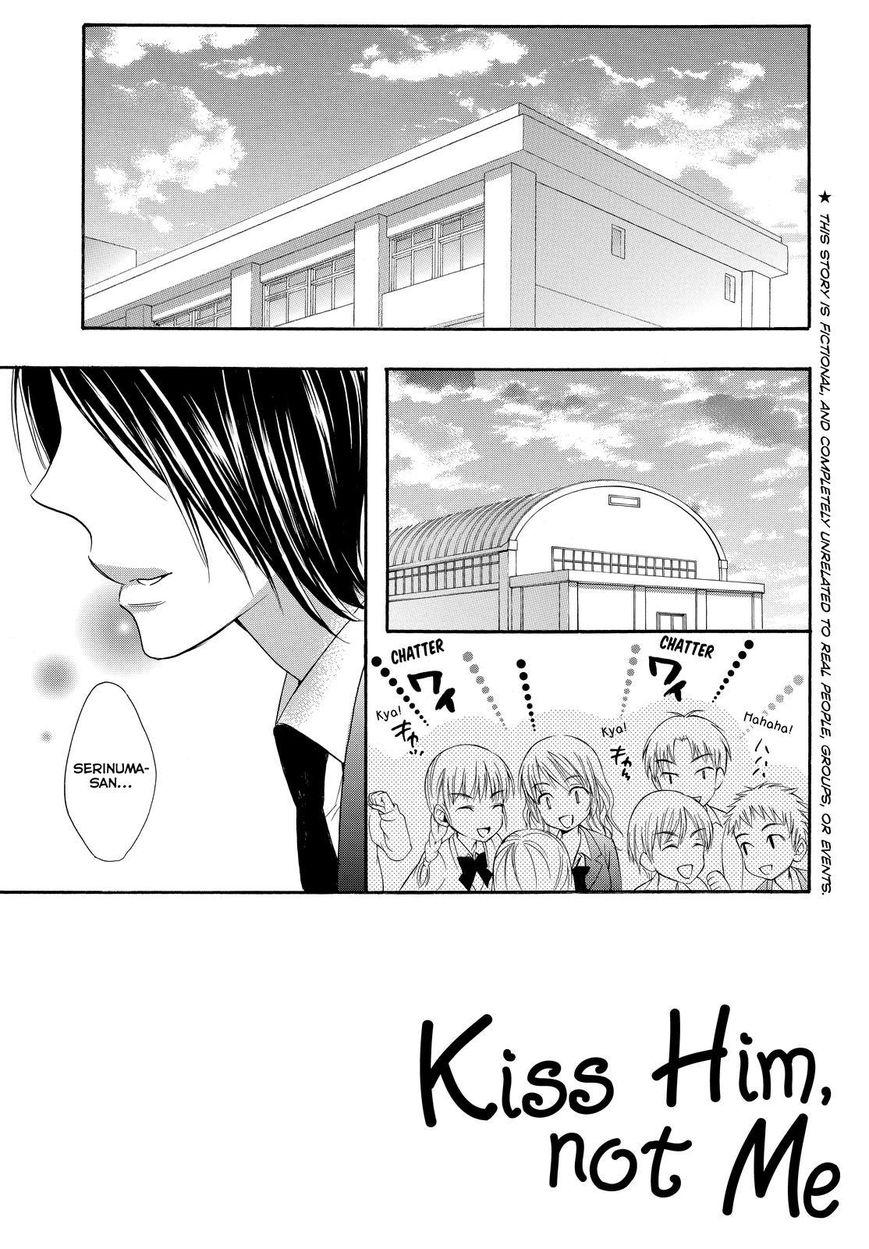 Watashi ga Motete Dousunda 21 Page 2