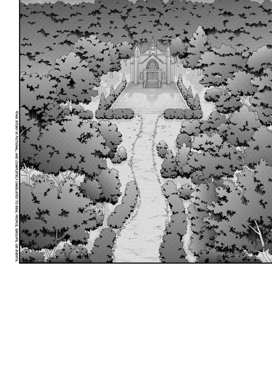 Watashi ga Motete Dousunda 42 Page 2