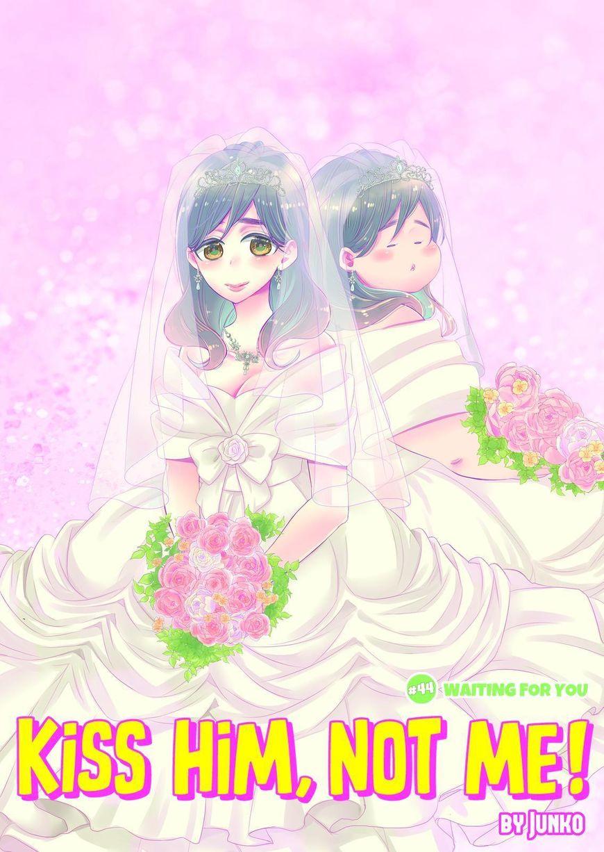 Watashi ga Motete Dousunda 44 Page 1