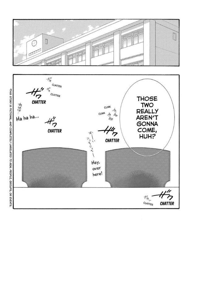 Watashi ga Motete Dousunda 50 Page 2