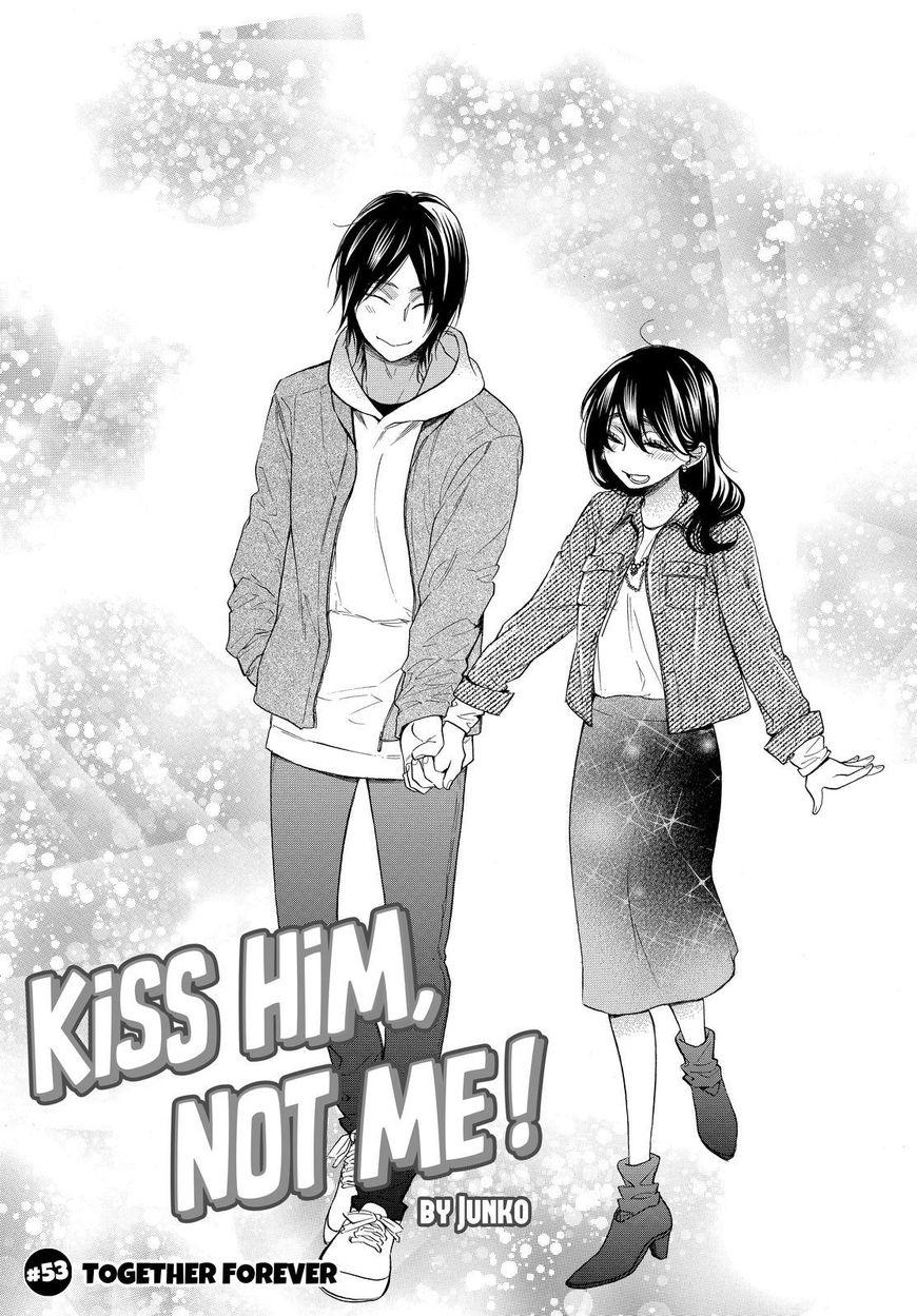 Watashi ga Motete Dousunda 53 Page 1