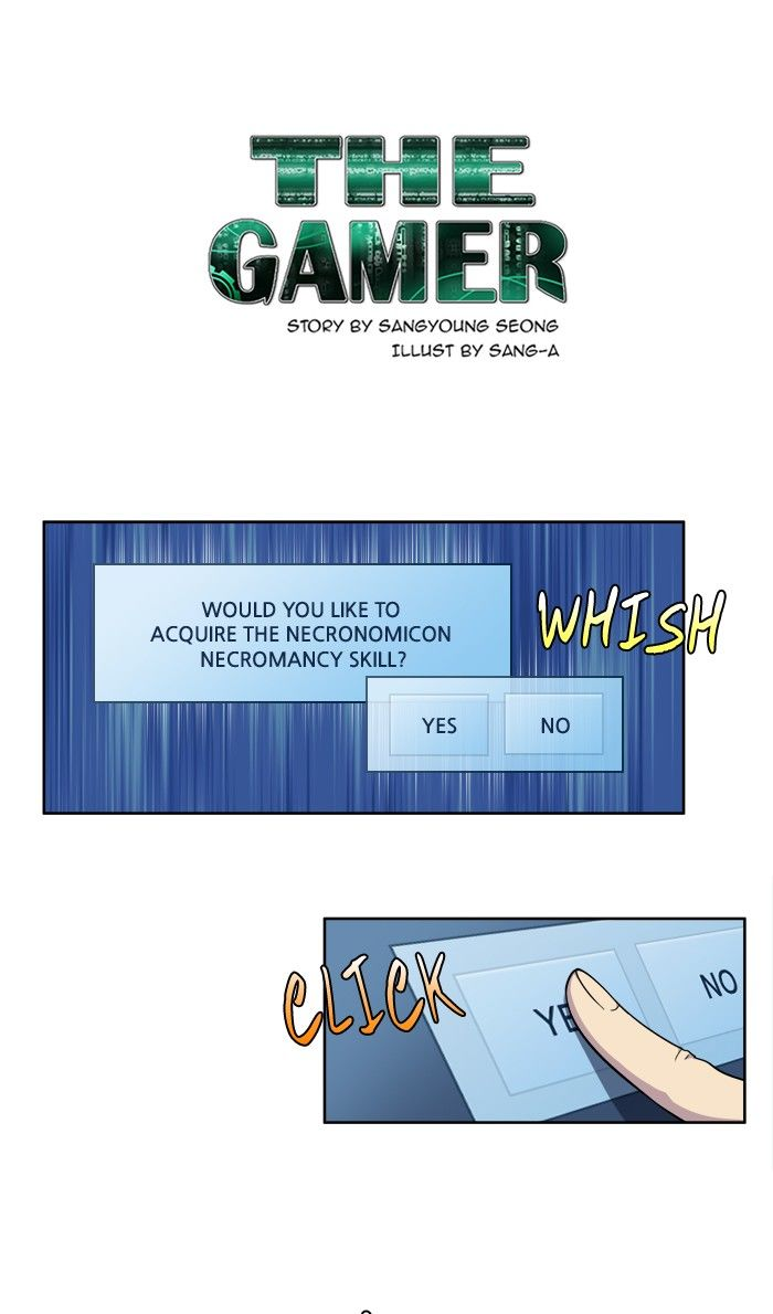 The Gamer 261 Page 1