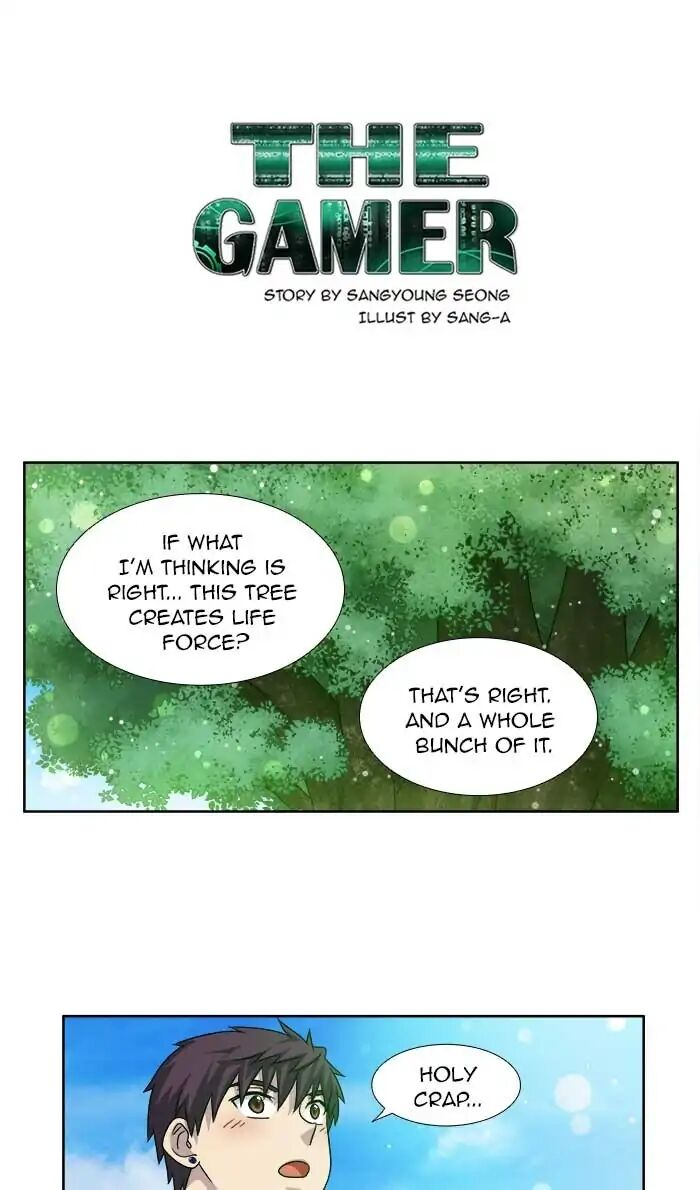 The Gamer 274 Page 1