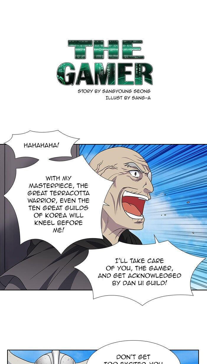 The Gamer 304 Page 1