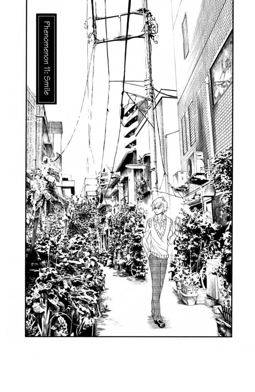 Kingyozaka Noboru 11 Page 2