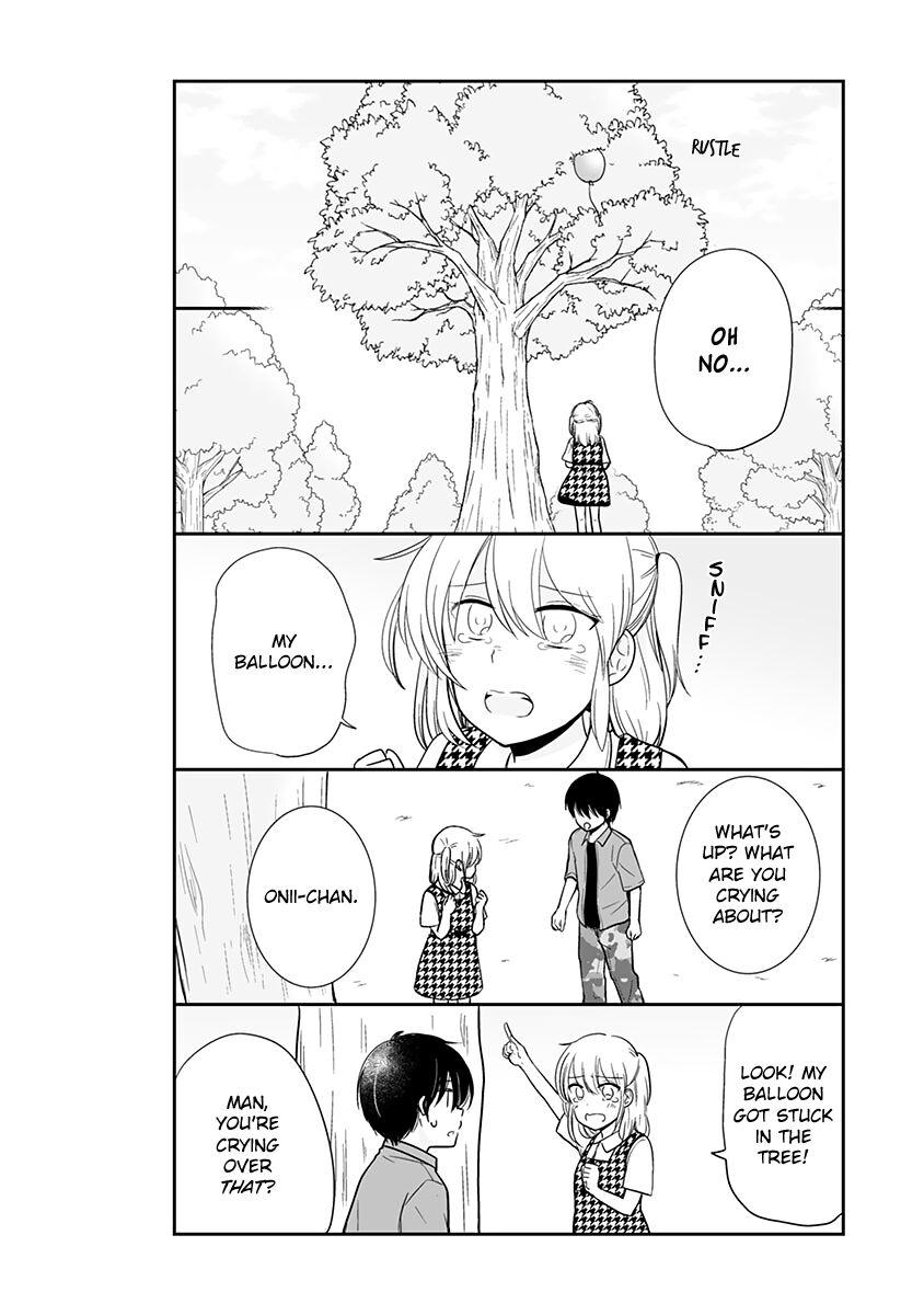 Shishunki Bitter Change 65 Page 2