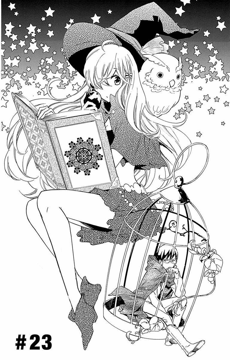 Haru x Kiyo 23 Page 1