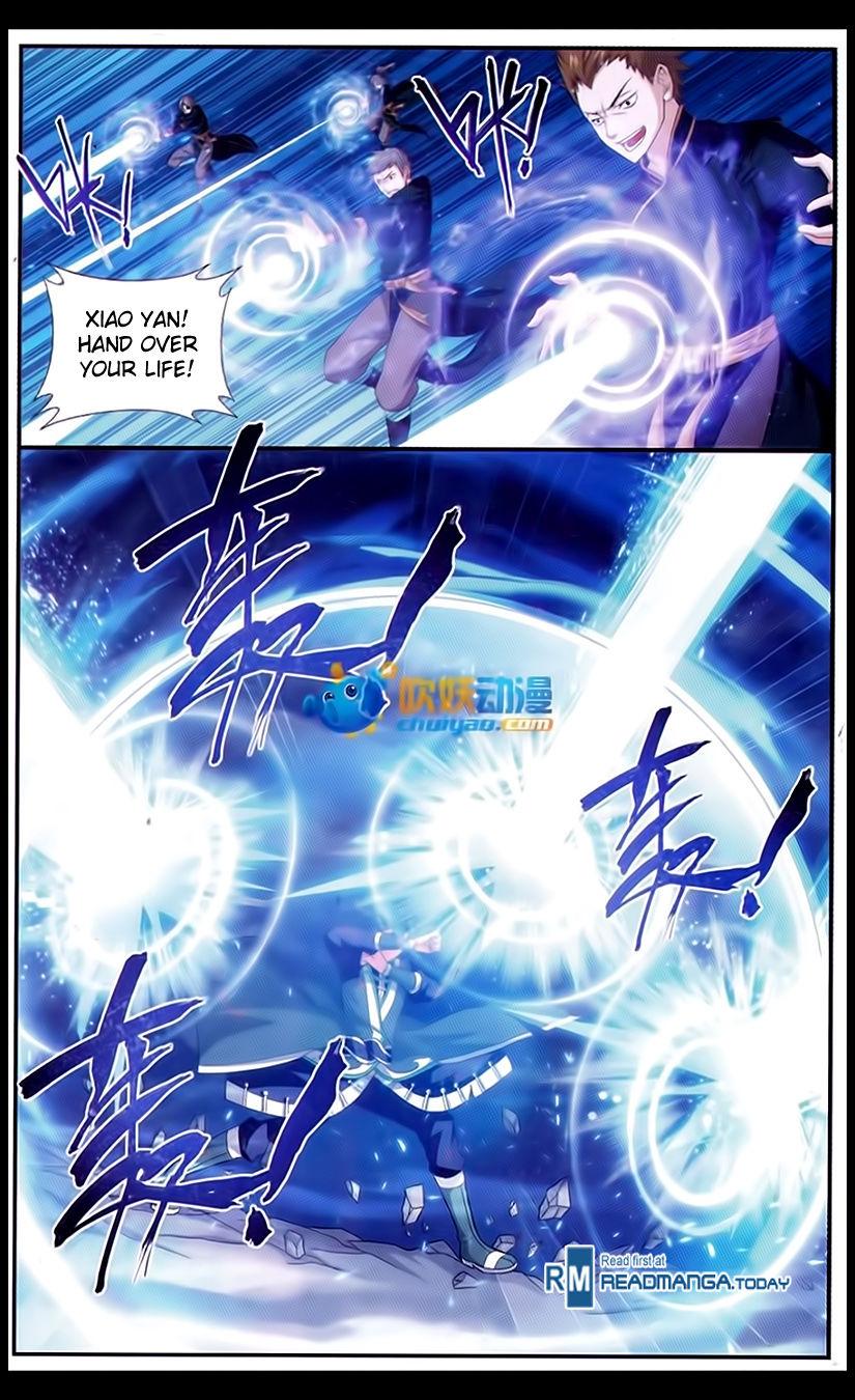 Dou Po Cang Qiong 182 Page 2