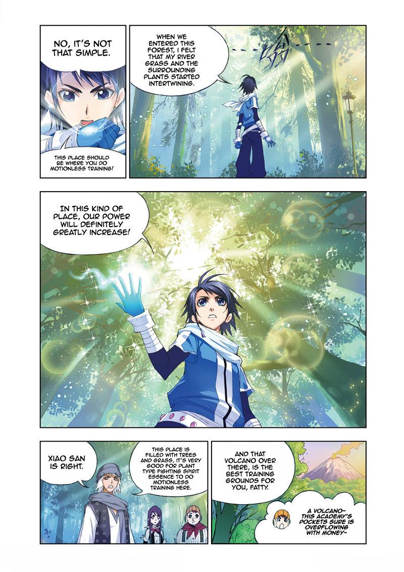 Soul Land 59 Page 2